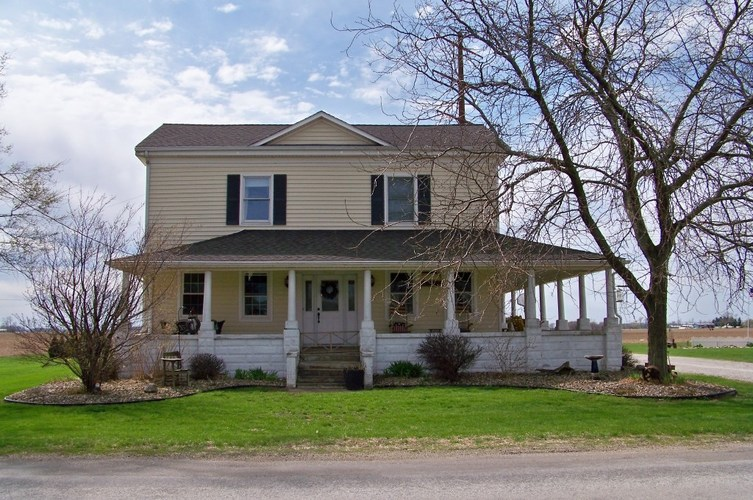 11223 N Old State Road 15 Highway Milford, IN 46542-9683 | MLS 201915094