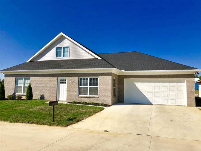 2608 Orleans Trace Evansville, IN 47715 | MLS 201915175 | photo 1