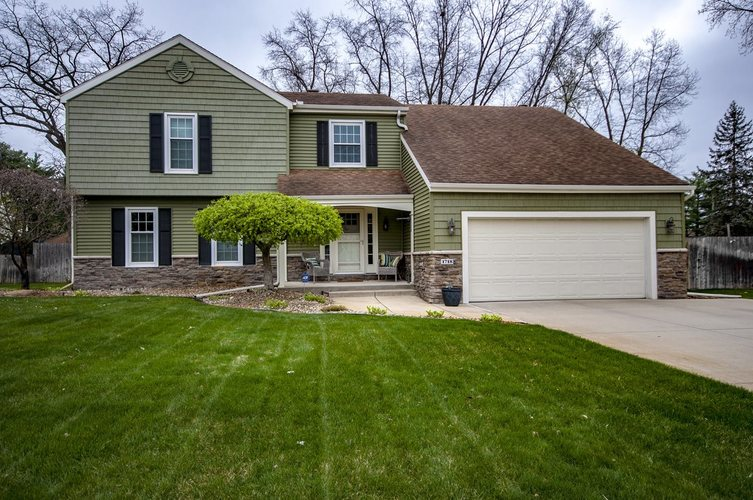 1718  Crabtree Lane Elkhart, IN 46514 | MLS 201915210