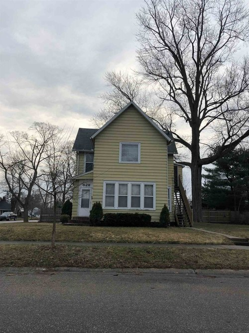 628  Liberty Street Elkhart, IN 46514 | MLS 201915214