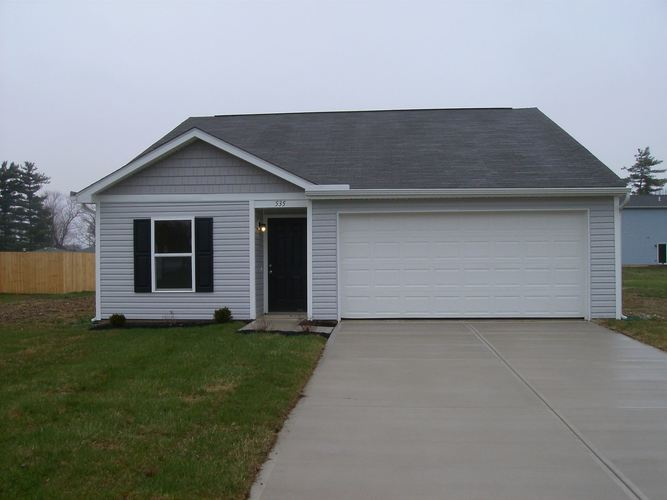 1418 N Ironwood Way Muncie IN 47304 | MLS 201915223 | photo 1