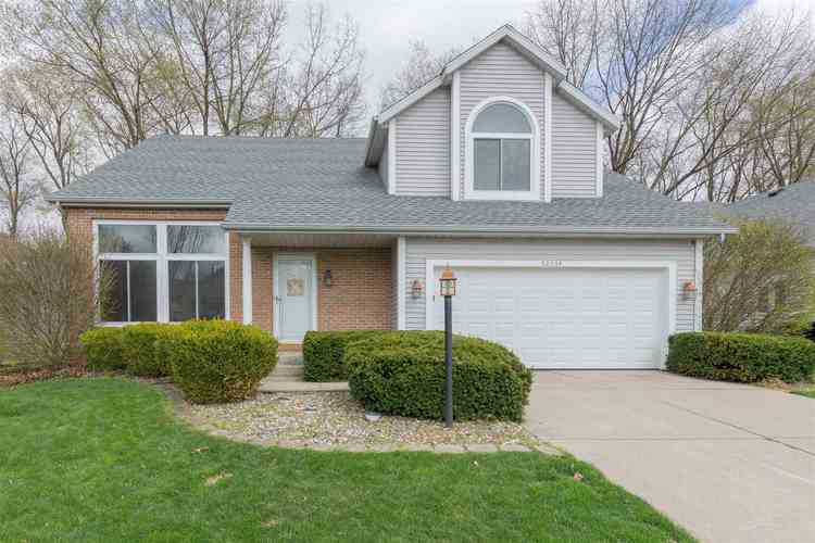 52664  Westgate Drive South Bend, IN 46635-1224 | MLS 201915309