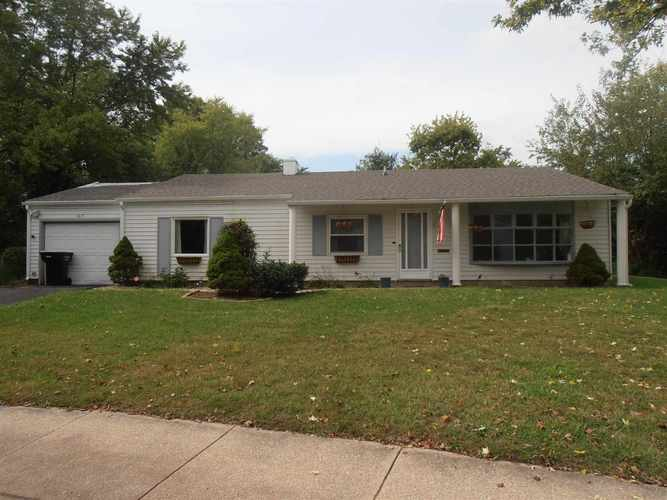 3617  Wexham Court South Bend, IN 46614   MLS 201915322