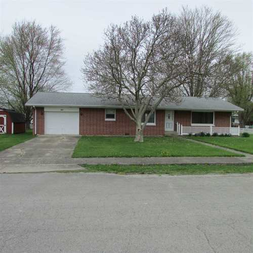 210 E Mill Street Amboy, IN 46911 | MLS 201915382