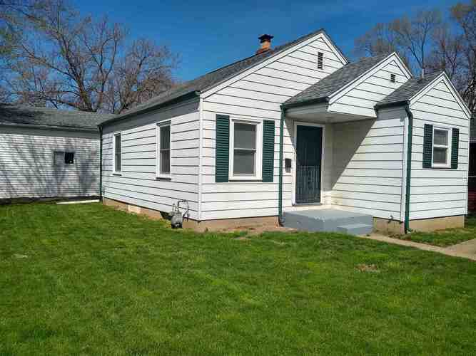 1235 Goodland Avenue South Bend, IN 46628-2839 | MLS 201915521 | photo 1
