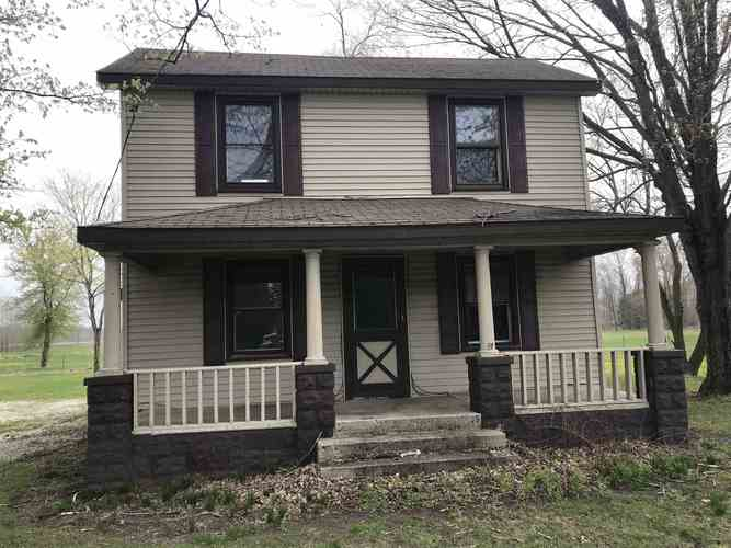 3990  Michigan Road Plymouth, IN 46563   MLS 201915534