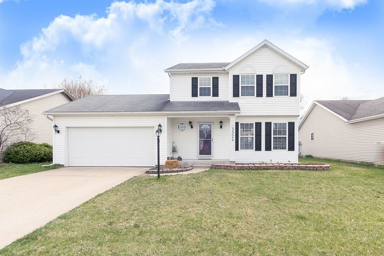 3324 Stone Briar Drive South Bend, IN 46628 | MLS 201915656 | photo 1