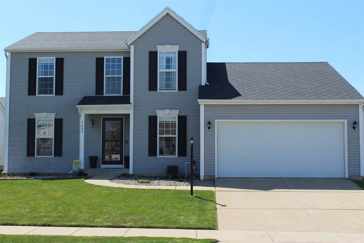 2003 Peace Rose Lane Mishawaka, IN 46544 | MLS 201915995 | photo 1