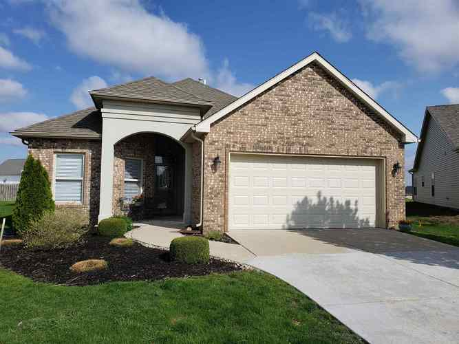 4104  Trilithon Court West Lafayette, IN 47906 | MLS 201916026