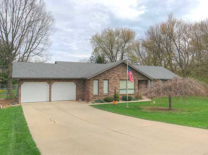 51336  Outer Drive South Bend, IN 46628-9614 | MLS 201916062