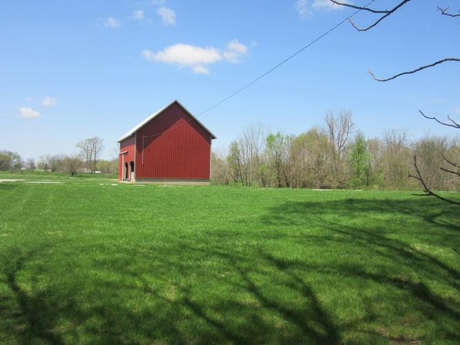 2292 W State Road 32 Road W Crawfordsville, IN 47933 | MLS 201916063 | photo 10