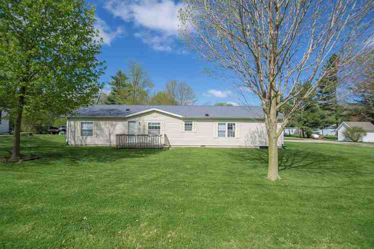 263 N East Street Rossville, IN 46065 | MLS 201916105