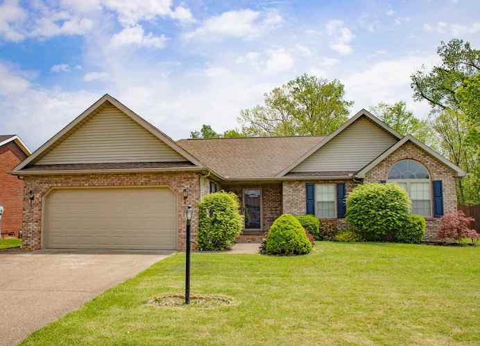8939 Southport Drive Evansville, IN 47711   MLS 201916158   photo 1