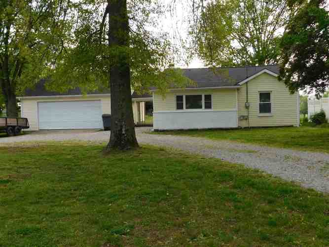 7332 Old Boonville Highway Evansville, IN 47715 | MLS 201916368 | photo 1
