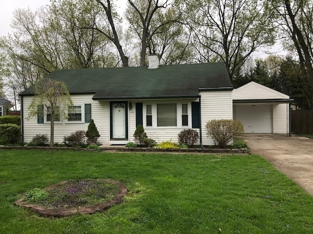 2000 S Gilman S Muncie, IN 47304 | MLS 201916373 | photo 1