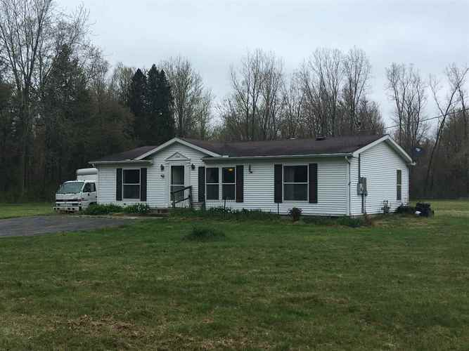 13141 County Road 4 Middlebury, IN 46540-9658 | MLS 201916441 | photo 1