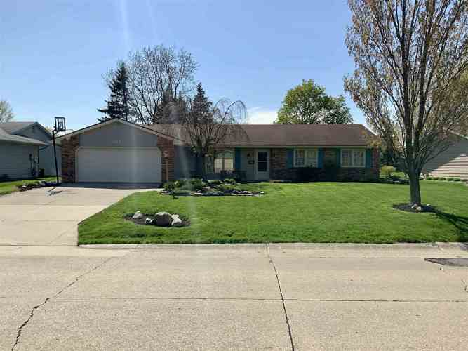3804  Winterfield Run Fort Wayne, IN 46804-2663 | MLS 201916464