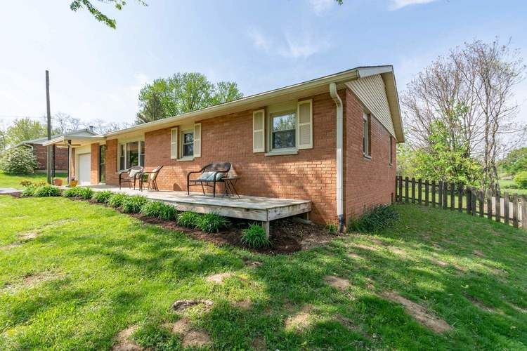 2765 E Bernice Drive Bloomington, IN 47401 | MLS 201916478