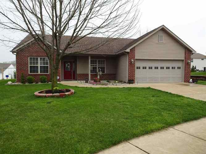 3141 Trego Court West Lafayette, IN 47906 | MLS 201916565 | photo 1