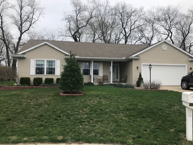 51584 Weymouth Court South Bend, IN 46628 | MLS 201916661 | photo 1