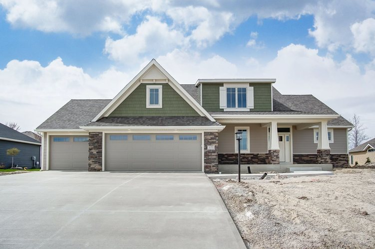 375 Quell Court Fort Wayne, IN 46845 | MLS 201916801 | photo 1