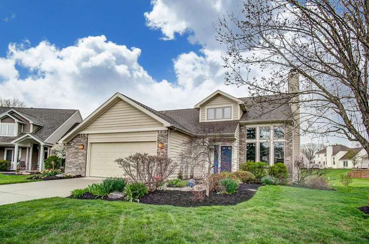 10720  Lone Tree Place Fort Wayne, IN 46818 | MLS 201917146