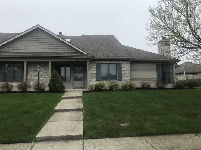 7918  harrisburg Lane Fort Wayne, IN 46835 | MLS 201917149