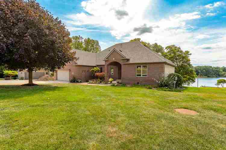 4435 W Orland Road W Angola, IN 46703 | MLS 201917151 | photo 1