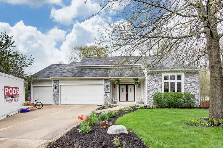 2826  Shady Hollow Place Fort Wayne, IN 46818 | MLS 201917166