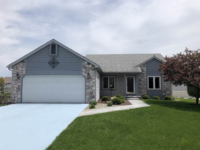 1730  Colonial Drive Rochester, IN 46975 | MLS 201917262