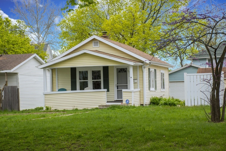 838 S 27th Street S South Bend, IN 46615-2216   MLS 201917291   photo 1