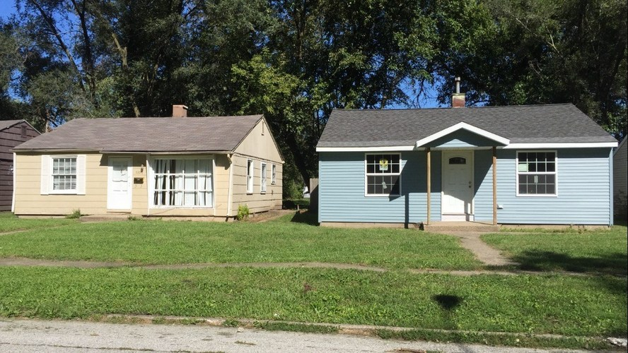 1101  Beale  South Bend, IN 46616 | MLS 201917343