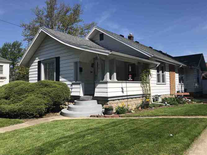 501 E 38TH Street Marion, IN 46953 | MLS 201917404