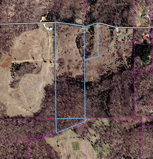 WPA Road Mitchell, IN 47446 | MLS 201917423