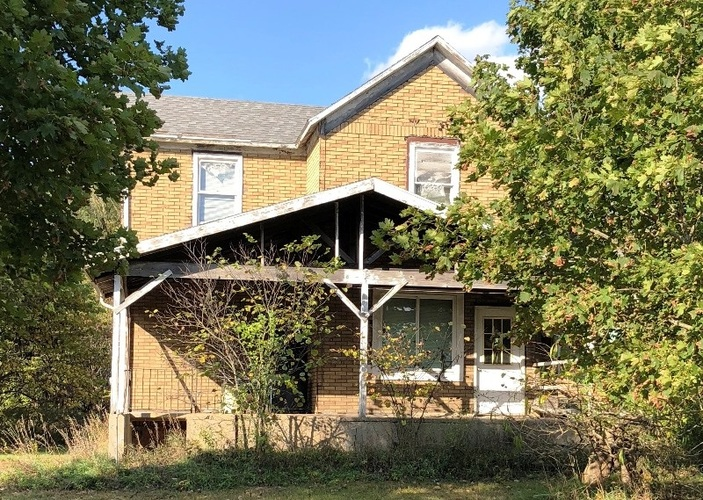 3905 S 750 W Road S North Judson - San Pierre, IN 46366-4636   MLS 201917452   photo 1