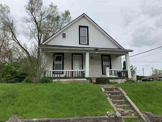 1019 N J Street Richmond, IN 47374 | MLS 201917664