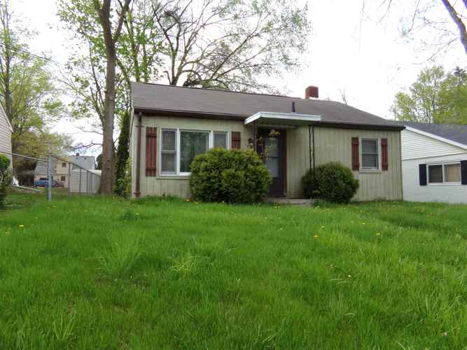 707 E Broad Street Angola, IN 46703 | MLS 201917666