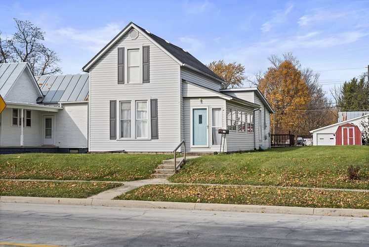 706 W Washington Street Winchester, IN 47394 | MLS 201917750