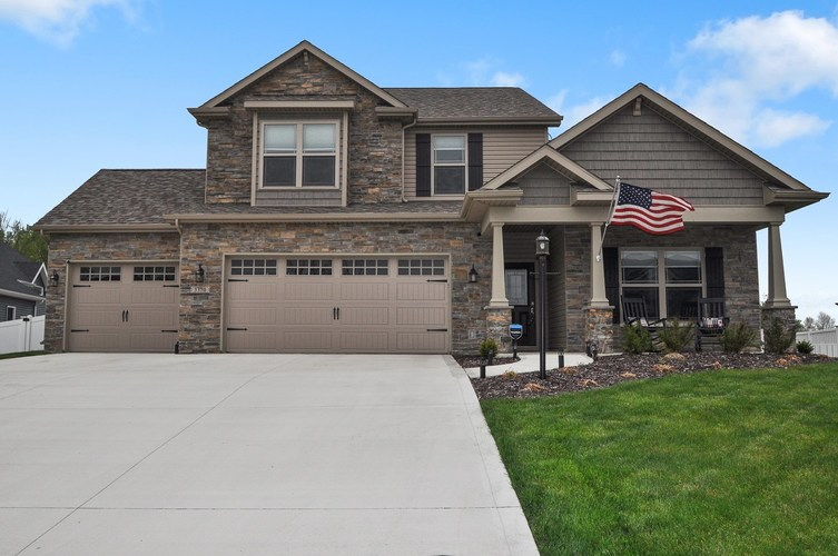 3370 Treviso Cove Fort Wayne, IN 46814 | MLS 201917756 | photo 1