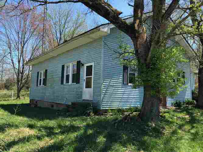 710 S County Road 675 W S French Lick, IN 47432   MLS 201917781   photo 1