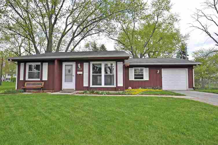 5024 Blackford Court South Bend, IN 46614-3501 | MLS 201917832 | photo 1