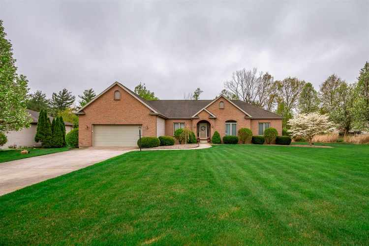 20880 Wyngate Court South Bend, IN 46614-5178 | MLS 201917845 | photo 1