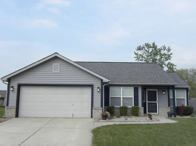 3220  Stratus Court West Lafayette, IN 47906 | MLS 201917977