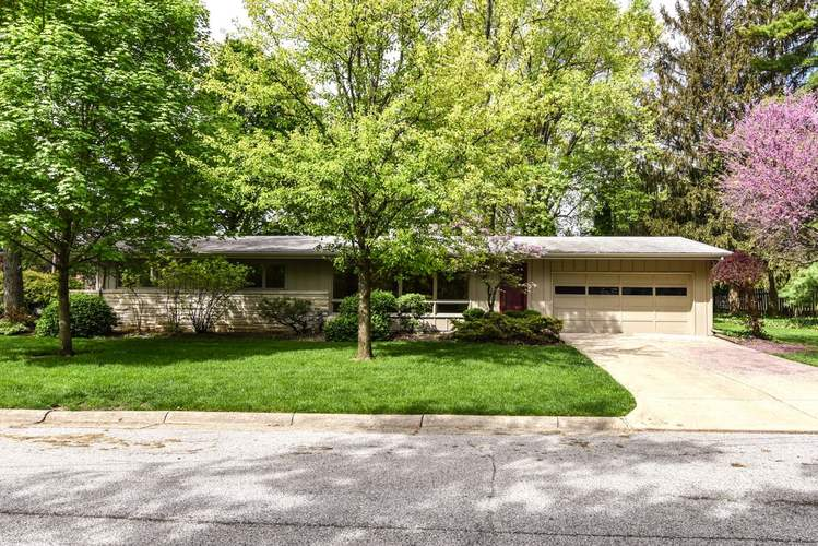 1701 Maywood Drive West Lafayette, IN 47906 | MLS 201918019 | photo 1