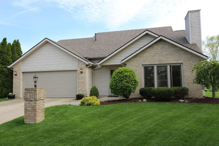 7731 Butterstone Court Fort Wayne, IN 46804 | MLS 201918036 | photo 1