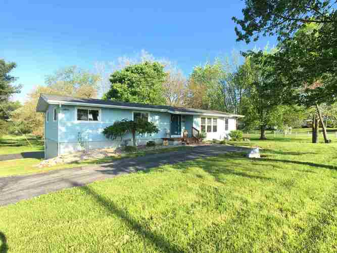8199 S State Road 103  Lewisville, IN 47352 | MLS 201918052