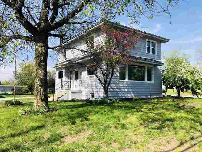 321 E 13th Street Winamac, IN 46996 | MLS 201918076