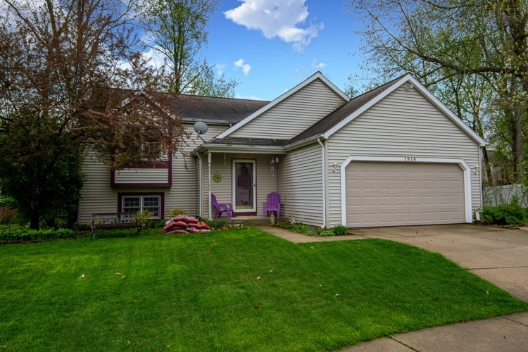 1918  Eagle Point Court South Bend, IN 46628-4051 | MLS 201918088