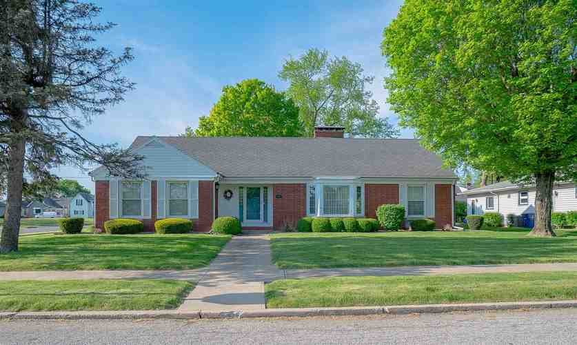 1230 W EUCLID Avenue Marion, IN 46952 | MLS 201918122