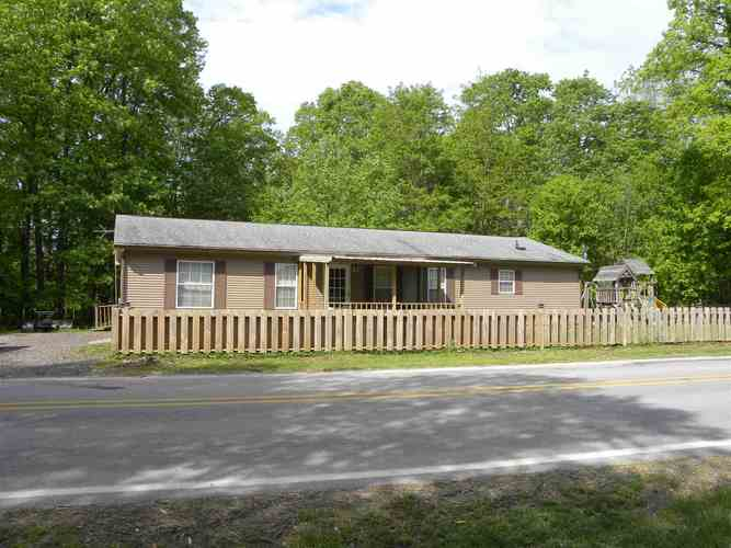 11773 State Hwy 243 Highway Cloverdale, IN 46120   MLS 201918147   photo 1